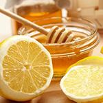 معجون شگفتانگيز مخلوط عسل و ليموترش